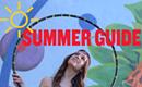 Summer Guide 2014: Theater, film, visual arts, fashion, more