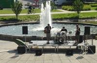 Sunday Funday at Marshall Park