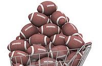 Super Bowl shopping?