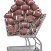 Super Bowl shopping?