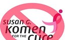 Susan G. Komen for the Cure Foundation turns evil