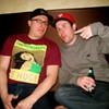 SWARM party @ Apostrophe Lounge, 2/20/09