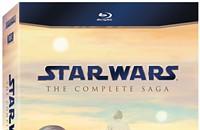Complete list of <em>Star Wars</em> Blu-ray extras