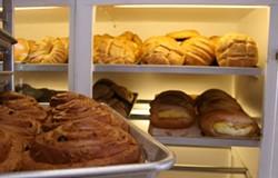 CATALINA KULCZAR - SWEET AND SAVORY: Pastries at Odalys.