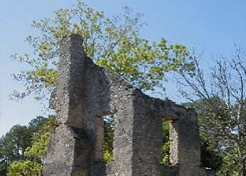 Gullah Island: Georgia's beautiful Sapelo
