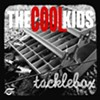 Mixtape review: The Cool Kids' Tacklebox