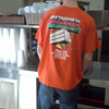 Racist T-shirts sold at South Carolina 'Mexican-themed' restaurant