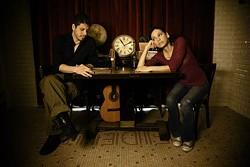 TAG TEAM: Rodrigo y Gabriela
