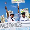 Latin American Coalition to host vigil for immigration reform
