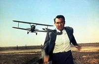 <i>Bruno, North By Northwest</i> among DVD reviews