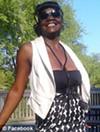 Tanisha Williams