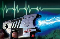 Finally, a court limits Taser use by police
