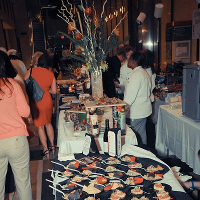 Taste of the Nation, 4/11/12