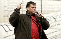 Tea Party leader is Stupid Thing of the Week