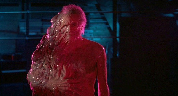 Ted Sorel in From Beyond (Photo: Shout! Factory)