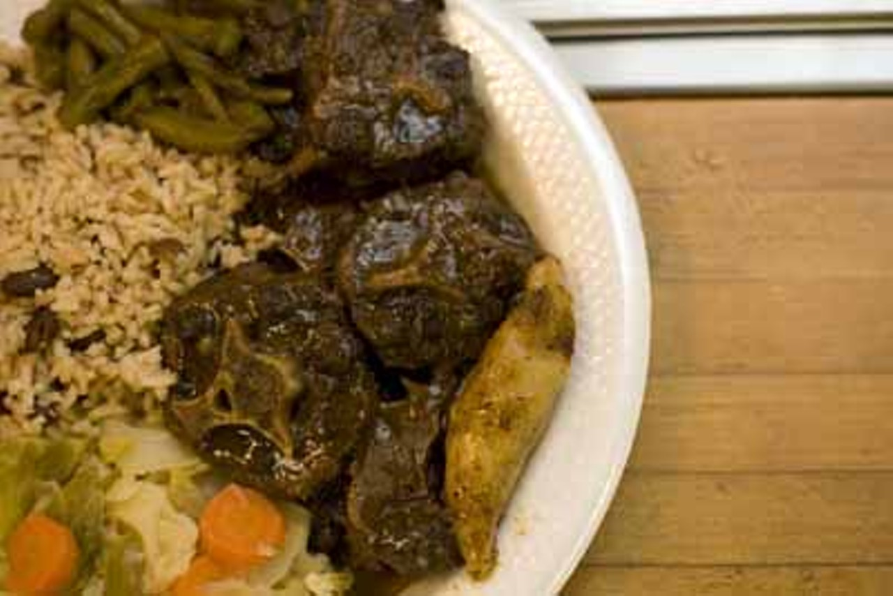 Year of the ox is more than a tall 39 tail 39 features for Austin s caribbean cuisine