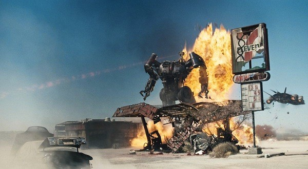 Terminator Salvation (Photo: Warner Bros.)