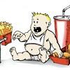 Childhood obesity = child abuse?