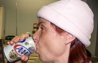 Put that diet soda down!