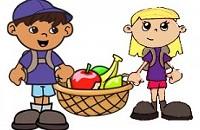 USDA funds healthier food for school children
