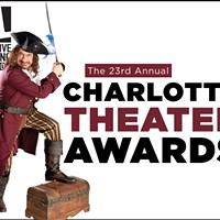 The 23rd Annual Charlotte Theater Awards: The Year in Review