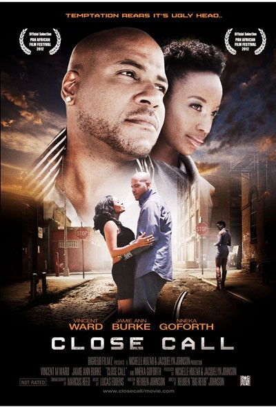 The 3rd Annual Charlotte Black Film Festival takes place Thursday through Saturday.