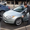 The annual Charlotte Auto Show goes green(ish)