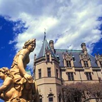 THE BIG HOUSE: The Biltmore