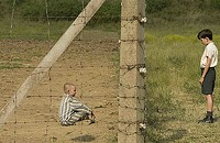 The Boy in the Striped Pajamas: Innocence lost
