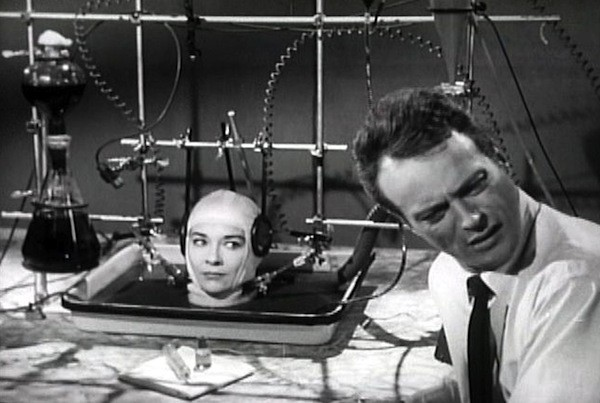 The Brain That Wouldn't Die (Photo: Shout! Factory)