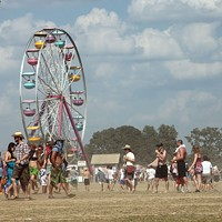 The business side of Bonnaroo