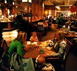 RADOK - The Caf at Nordstrom