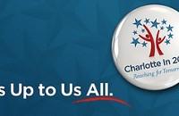 The Carolina Regional Minority Partnership Coalition to monitor Democratic National Convention minority contracts
