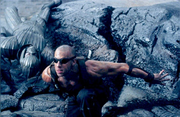 The Chronicles of Riddick - UNIVERSAL