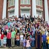 Pro-gay-rights church challenges North Carolina's Taliban