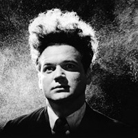 The Dogs of War, Eraserhead, Meteor among new home entertainment titles