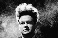 <i>The Dogs of War, Eraserhead, Meteor</i> among new home entertainment titles