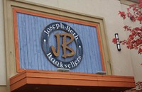 More store closings hurt Charlotte's literary community
