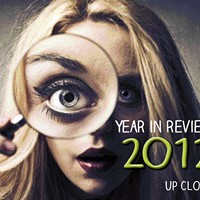 The (fashionably late) year in review: 2012