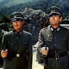 <i>The Four Feathers, The Guns of Navarone, The Tree of Life</i> among new home entertainment titles