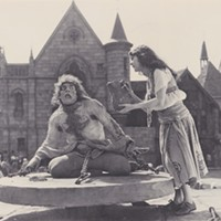 The Freshman, The Hunchback of Notre Dame, latest MST3K set among new home entertainment titles
