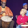 African cultural celebration electrifies Charlotte