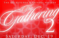 The Gathering 2 goes down this weekend