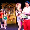 Theater Review: <i>The Great American Trailer Park Christmas Musical</i>