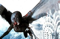 <i>The Great Gatsby, Q The Winged Serpent, To Be or Not to Be</i> among new home entertainment titles