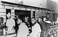 Thanks to Franklin McCain — Charlotte's 'Greensboro Four' civil rights hero
