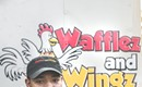 The griddle and the grind behind Wafflez and Wingz