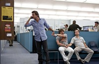<em>The Hangover</em>: Frequently painful