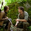 Weekend Film Reviews: <em>The Hunger Games; We Need to Talk About Kevin; Chico & Rita</em>