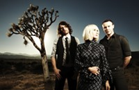 The Joy Formidable at the Visulite Theatre (5/9/2013)
